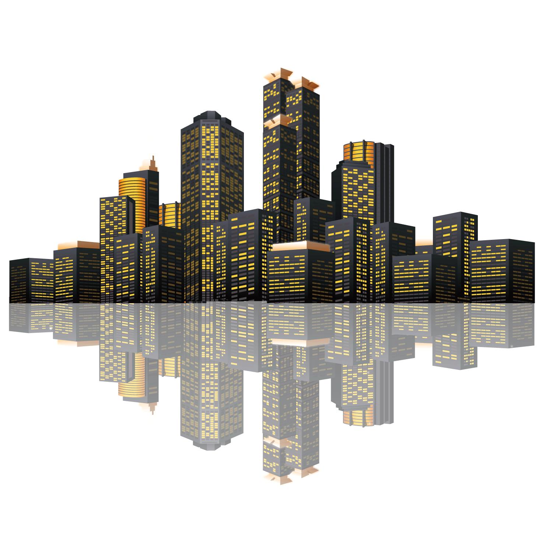 طراحی وبسایت ساختمان
