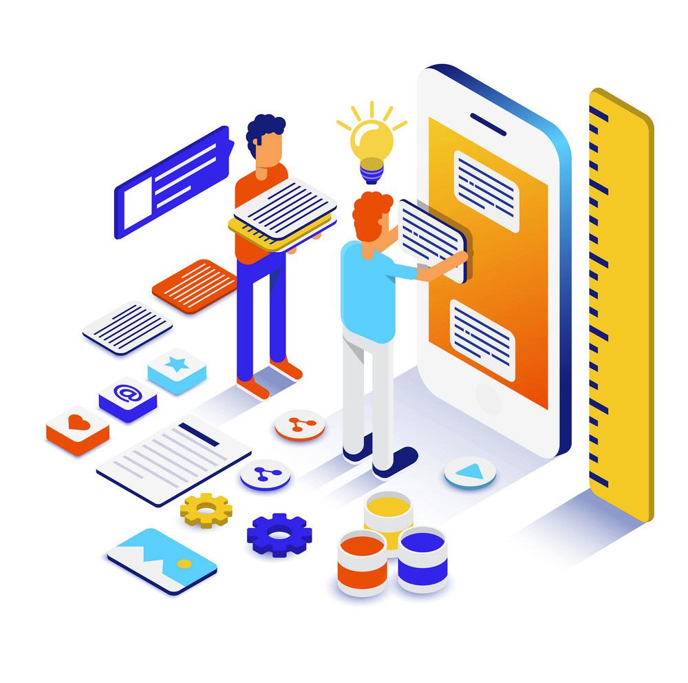 طراحی وبسایت داینامیک