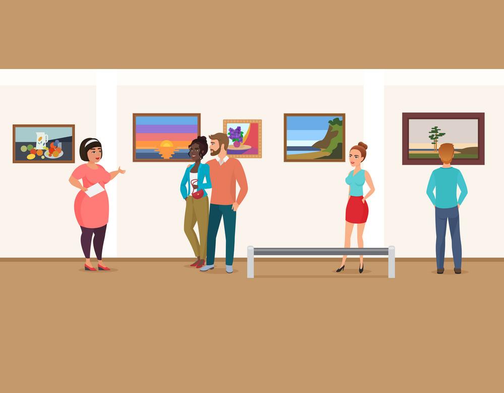 طراحی وبسایت گالری