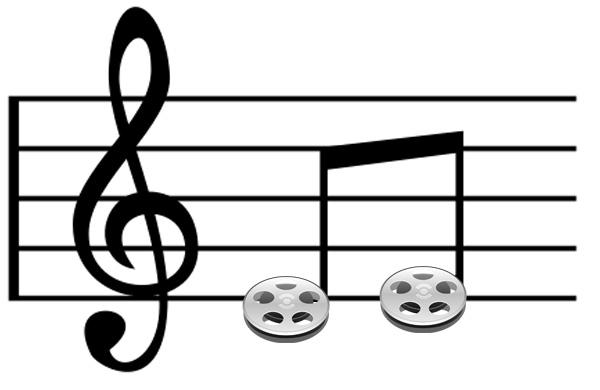 طراحی وبسایت فیلم و موزیک