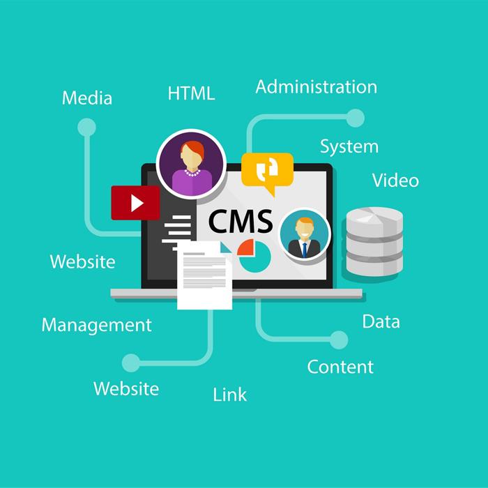CMS اختصاصی