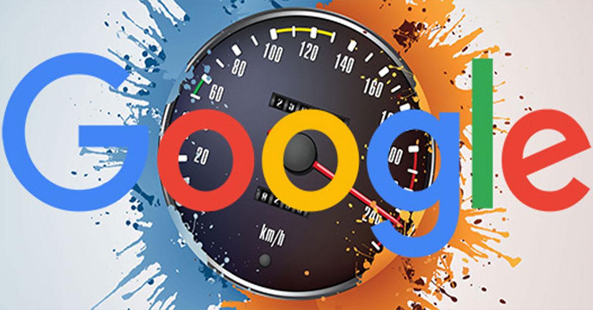اثرگذاری سرعت وبسایت بر رنکینگ موتورهای جستجو