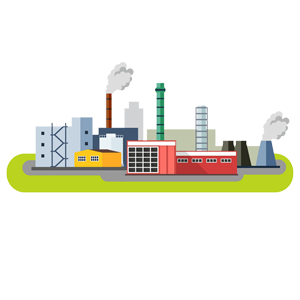 طراحی وبسایت صنعتی