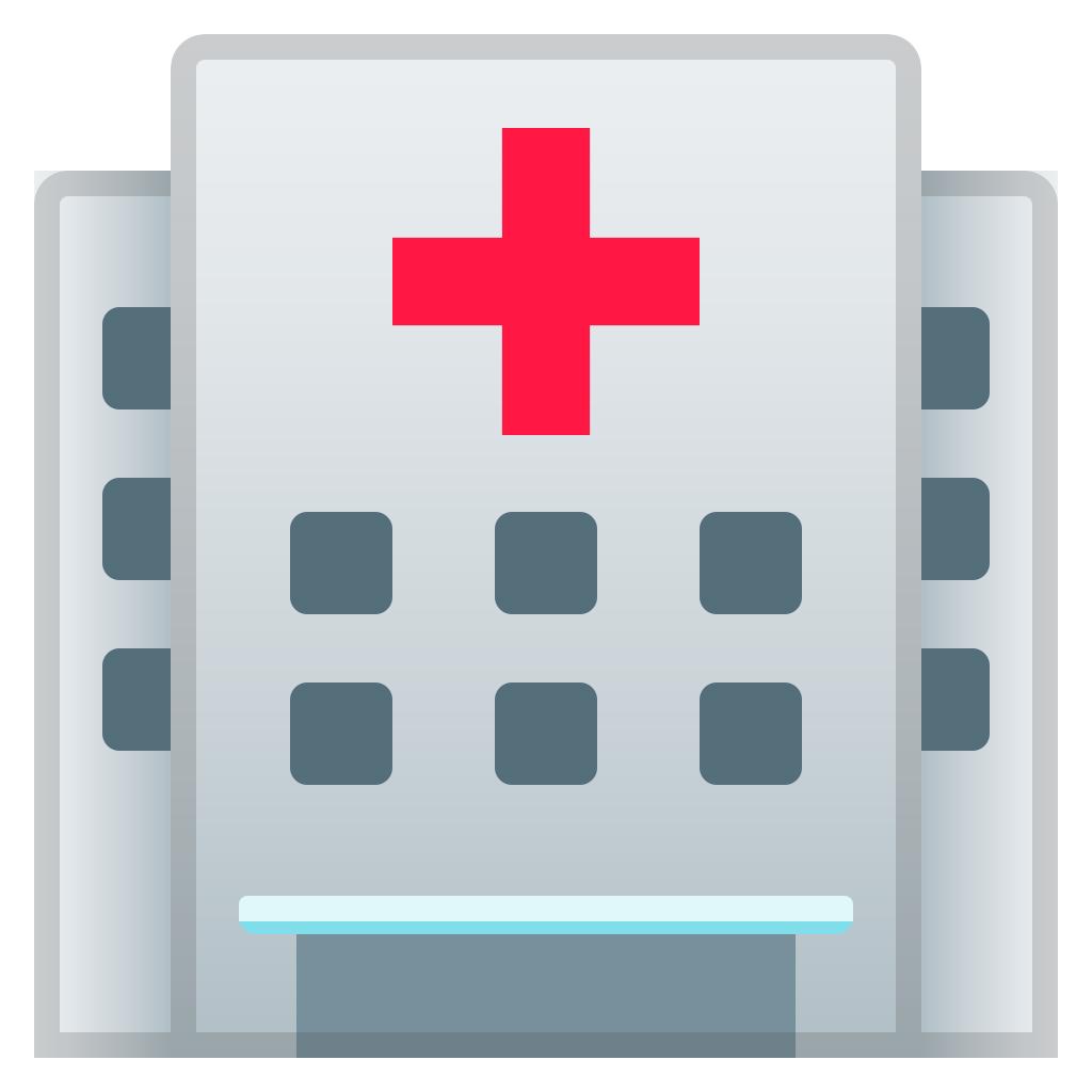 طراحی وبسایت بیمارستان