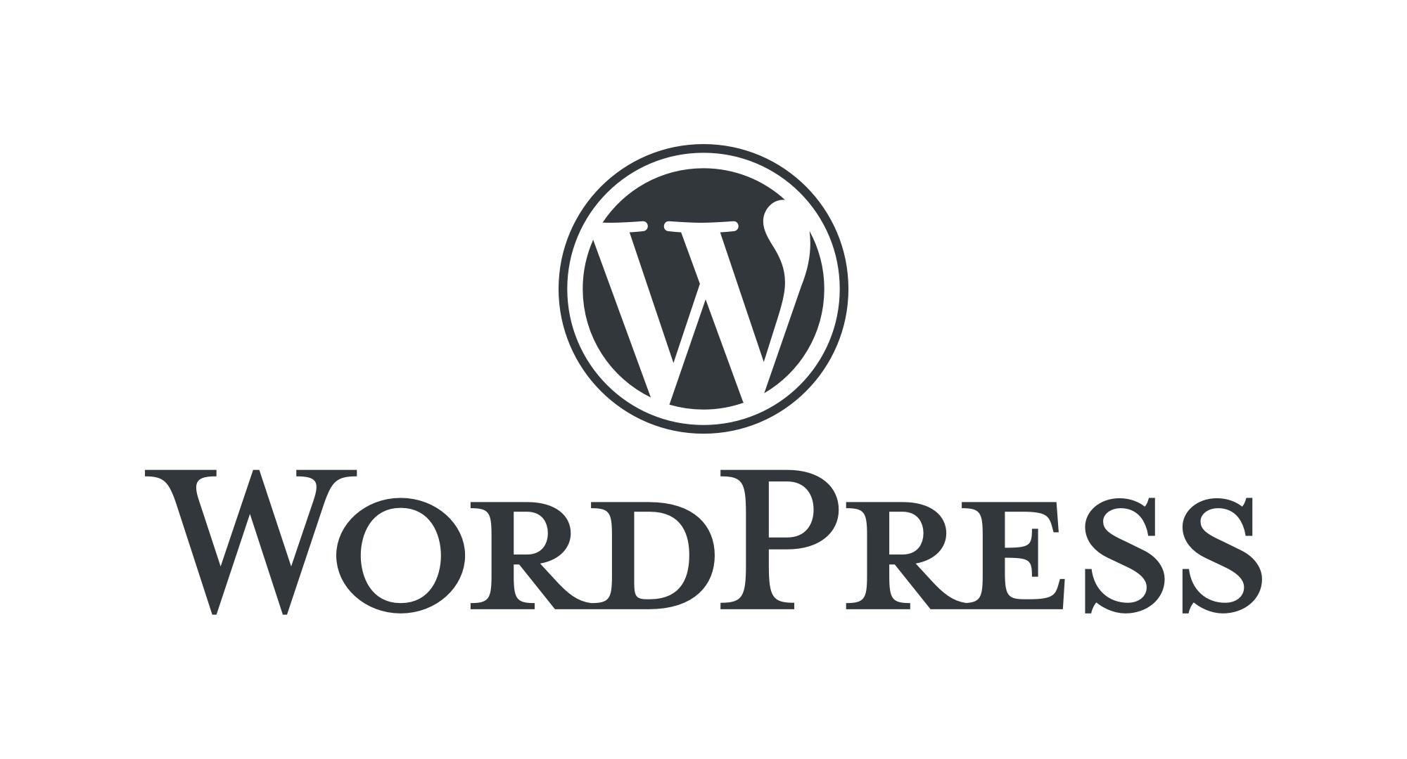 طراحی وبسایت وردپرس