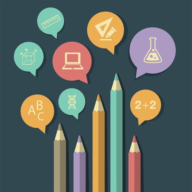 طرحی وبسایت آموزشگاه
