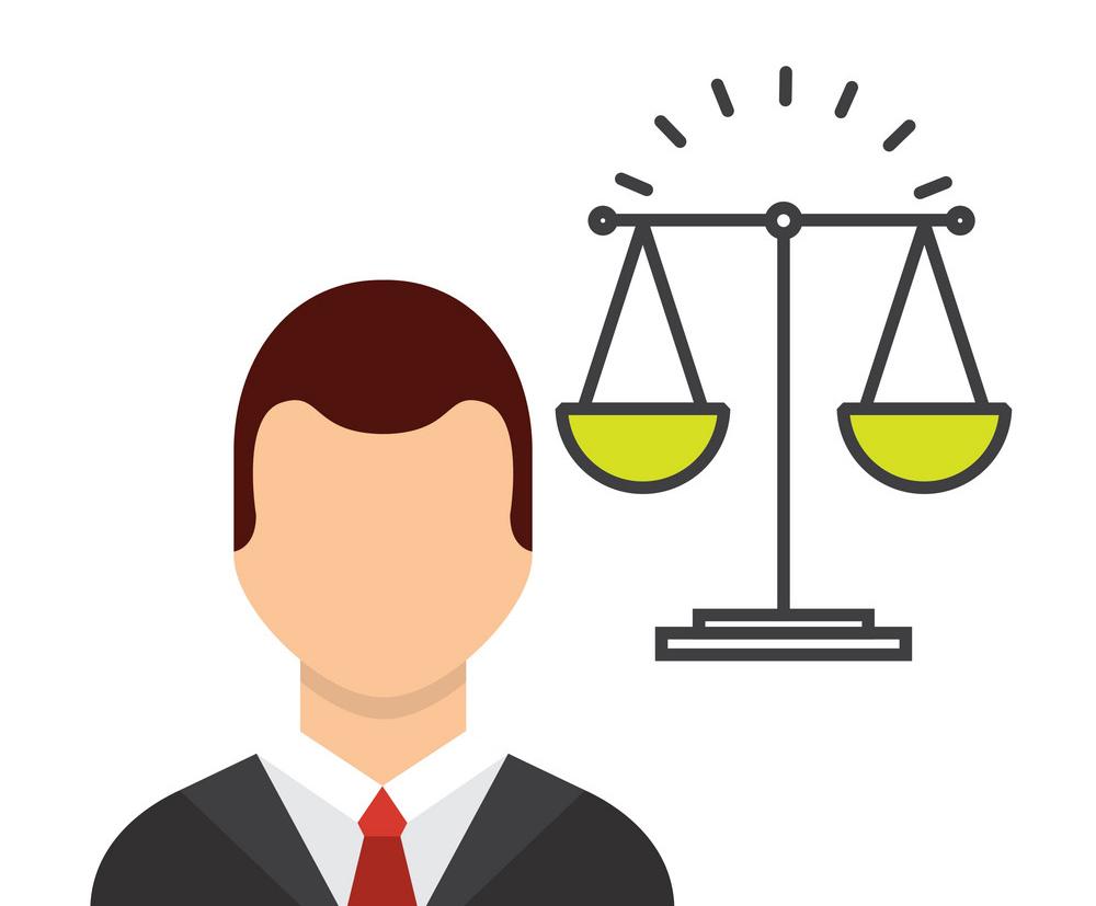 طراحی وبسایت وکیل