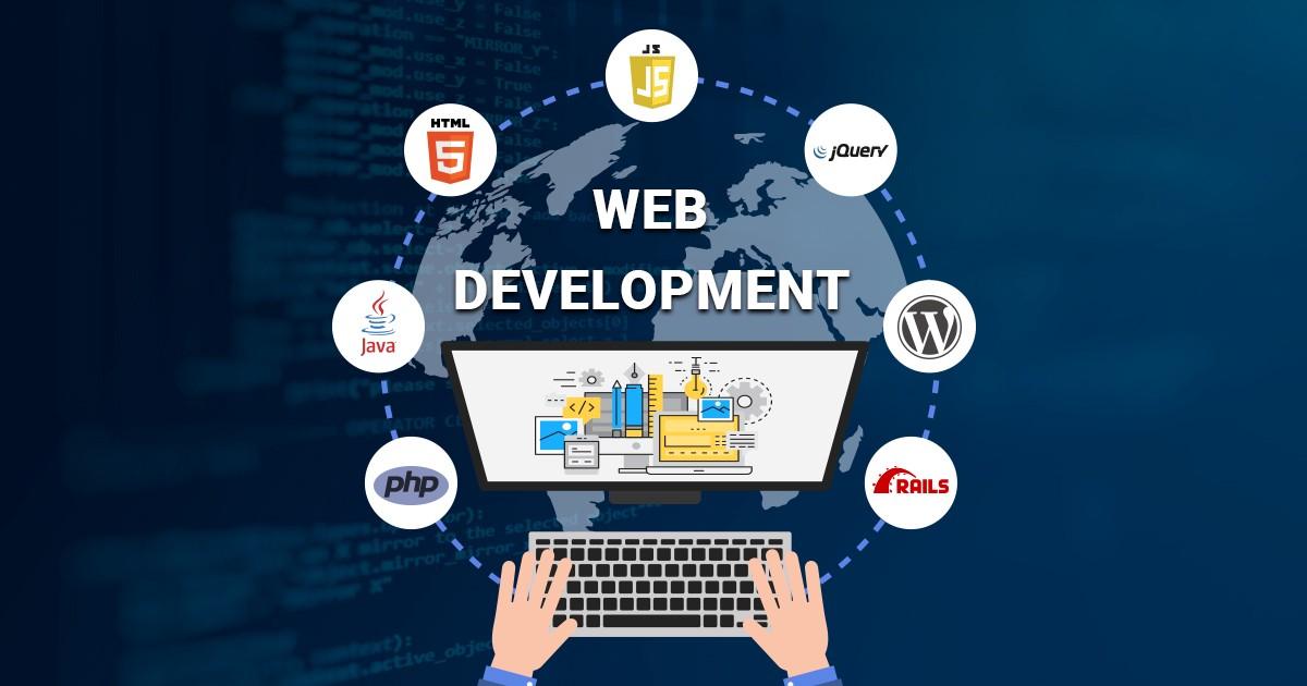 طراحی وبسایت   خدمات توسعه وب