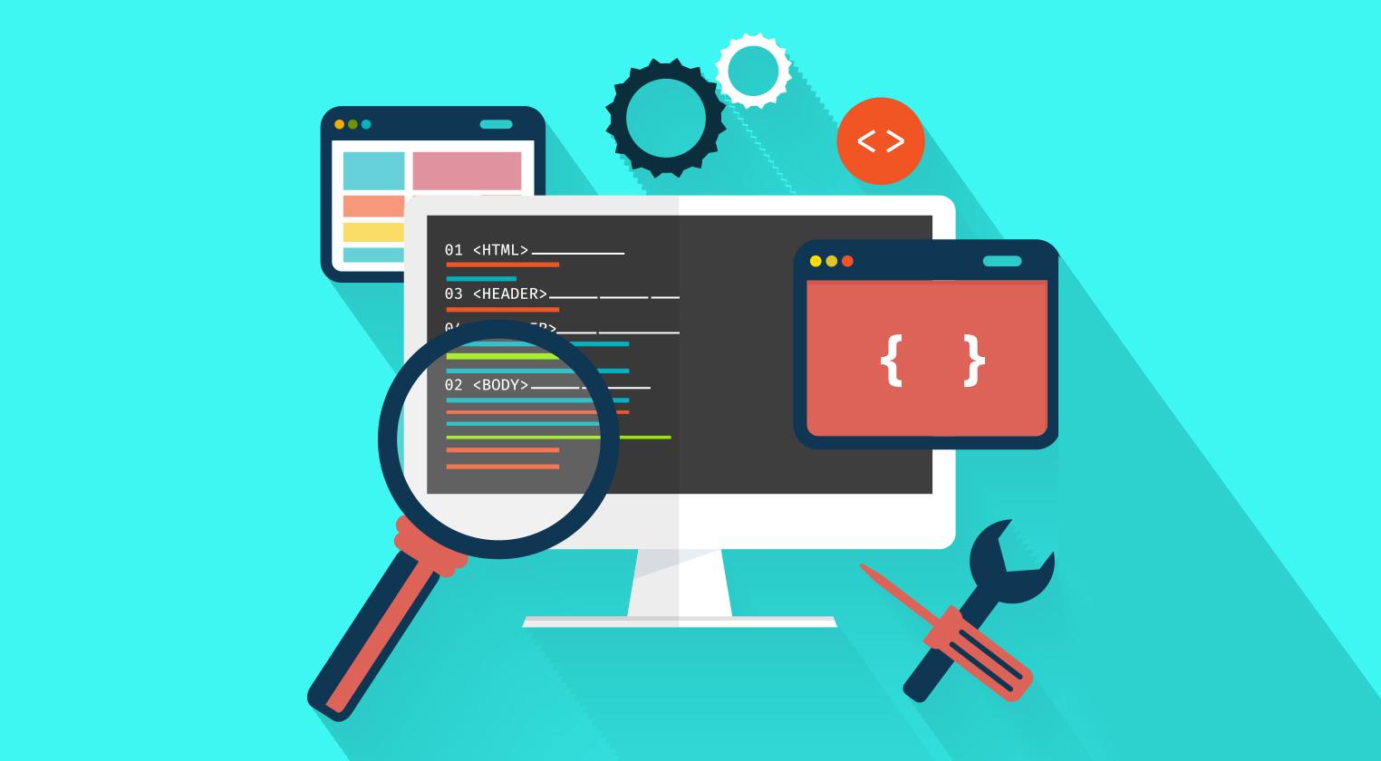طراحی وبسایت PHP