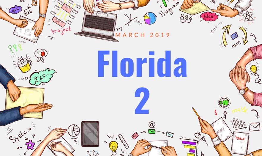 الگوریتم فلوریدا 2  چیست؟
