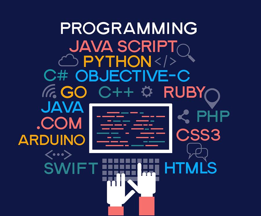 بهترین زبان های برنامه نویسی اپلیکیشن