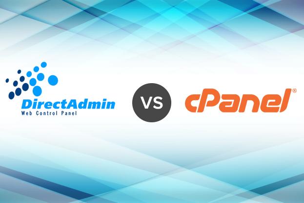 تفاوت CPanel با DirectAdmin